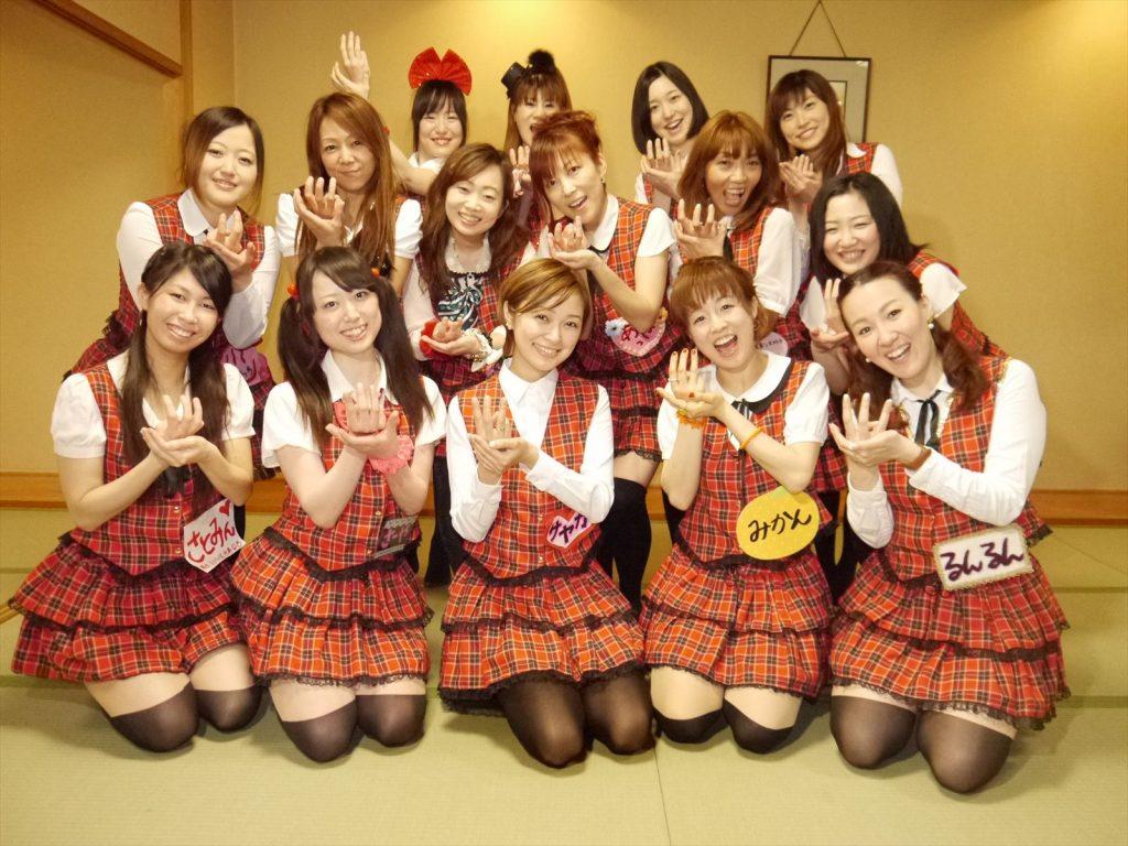 OFR48チーム関東
